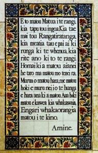 maori_lords_prayer